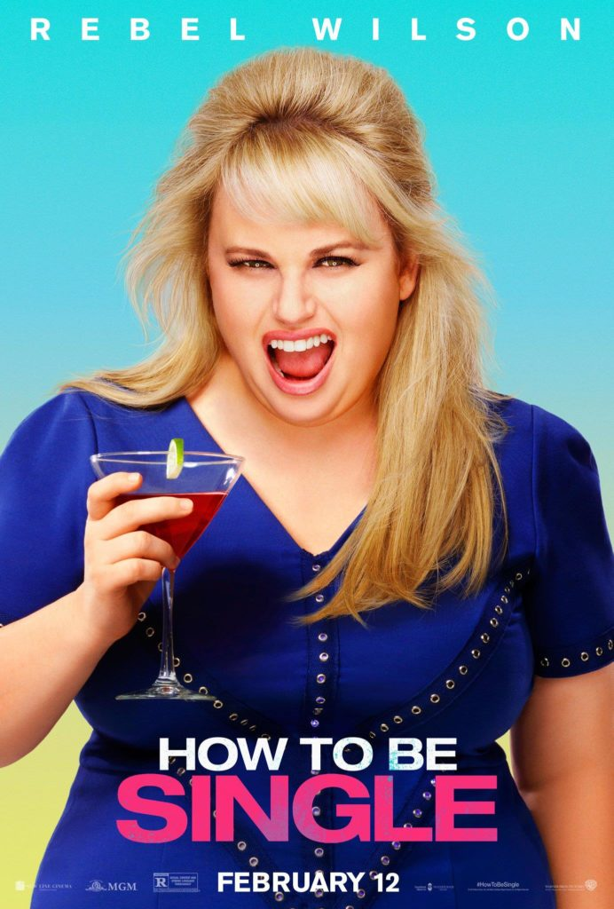 Rebel Wilson Premiere 'How to Be Single' in New York City