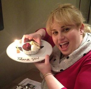 Rebel Wilson diet